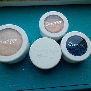 ColourPop Eye and Highlight Bundle